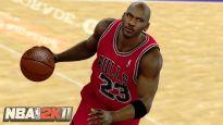 NBA 2K11 - Screenshots - Bild 2