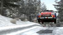 WRC: FIA World Rally Championship - Screenshots - Bild 4