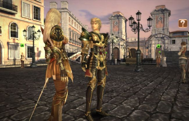 Sword 2 - Screenshots - Bild 10