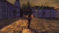 The Lord of the Rings: Aragorn's Quest - Screenshots - Bild 8