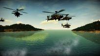 Apache: Air Assault - Screenshots - Bild 1
