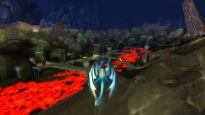 World of WarCraft: Cataclysm Beta - Tiefenheim - Screenshots - Bild 5