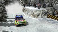 WRC: FIA World Rally Championship - Screenshots - Bild 22