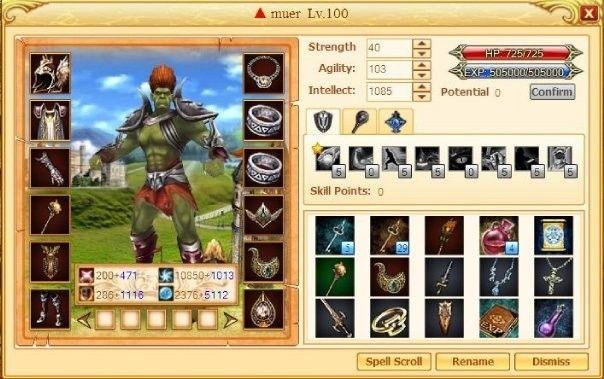 Lords Online - Screenshots - Bild 1