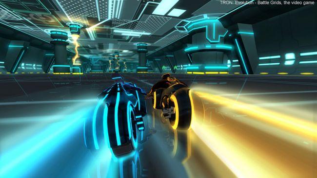 Tron: Evolution - Screenshots - Bild 8