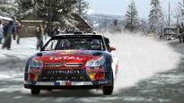 WRC: FIA World Rally Championship - Screenshots - Bild 13
