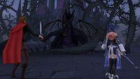 Kingdom Hearts: Birth by Sleep - Screenshots - Bild 18