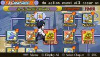Naruto Shippuden: Ultimate Ninja Heroes 3 - Screenshots - Bild 4