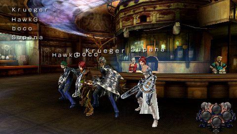 Lord of Arcana - Screenshots - Bild 1