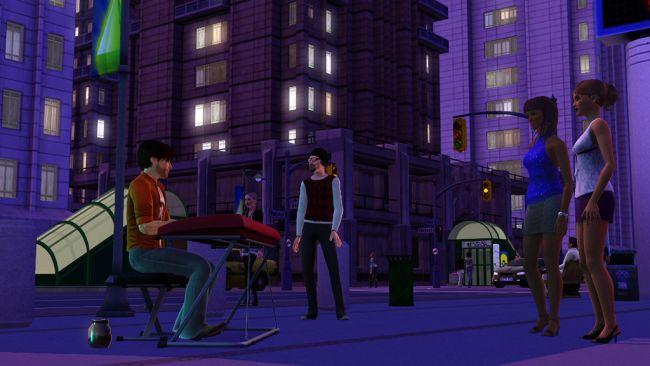 Die Sims 3: Late Night - Screenshots - Bild 5