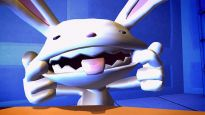 Sam & Max: The Devil's Playhouse Episode 4 - Beyond the Alley of the Dolls - Screenshots - Bild 1
