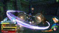 Kingdom Hearts: Birth by Sleep - Screenshots - Bild 14