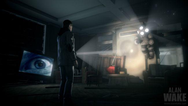 Alan Wake - DLC: The Signal - Screenshots - Bild 3