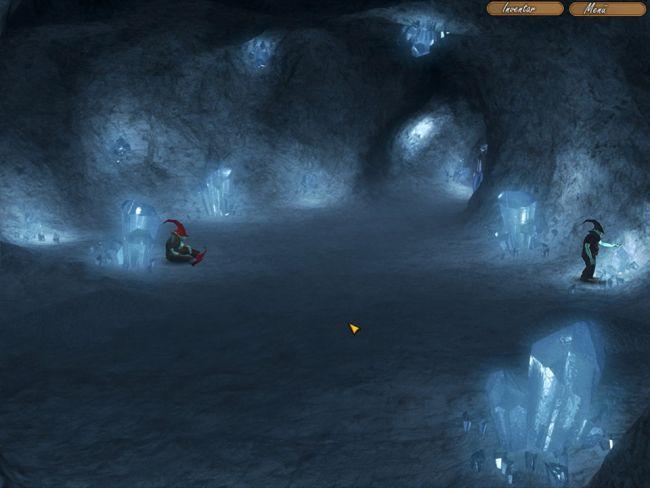 The Legend of Crystal Valley - Screenshots - Bild 15