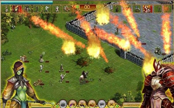 Lords Online - Screenshots - Bild 2