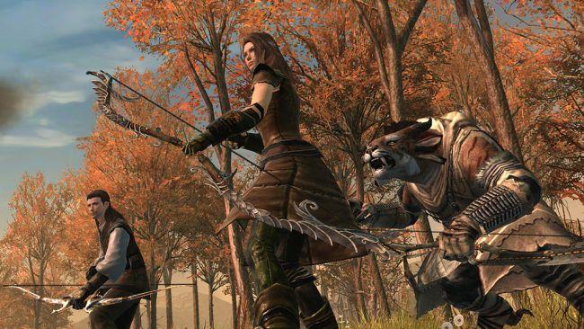 Guild Wars 2 - Screenshots - Bild 4