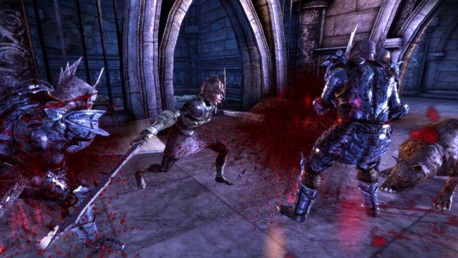 Dragon Age: Origins - DLC: Hexenjagd - Screenshots - Bild 2
