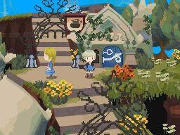 Final Fantasy: The 4 Heroes of Light - Screenshots - Bild 50