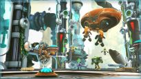 Ratchet & Clank: All For One - Screenshots - Bild 6