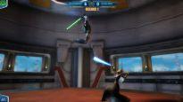 Star Wars: Clone Wars Adventures - Screenshots - Bild 4