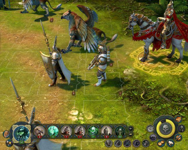 Might & Magic Heroes VI - Screenshots - Bild 3