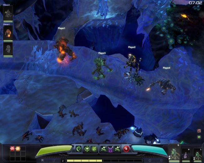 DarkSpore - Screenshots - Bild 8