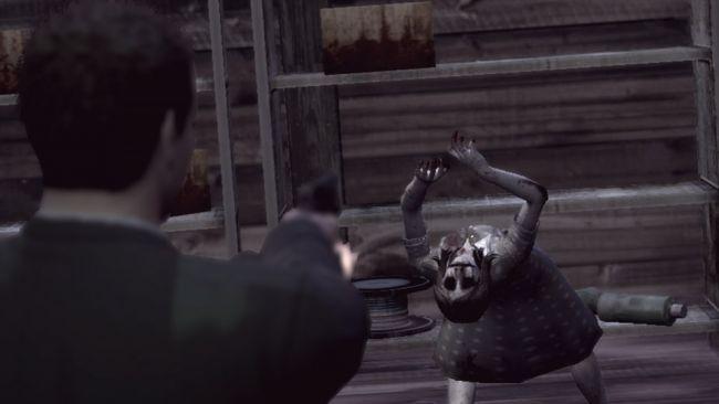 Deadly Premonition - Screenshots - Bild 6