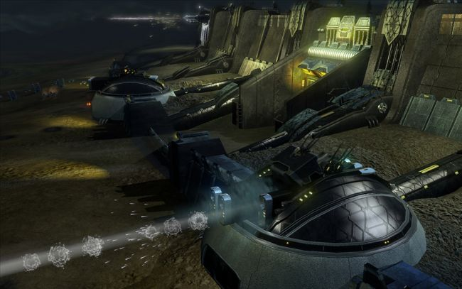 End of Nations - Screenshots - Bild 36