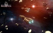 Battlestar Galactica Online - Screenshots - Bild 9