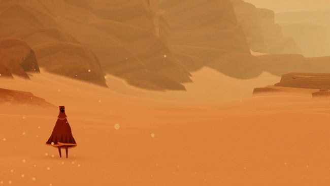 Journey - Screenshots - Bild 5