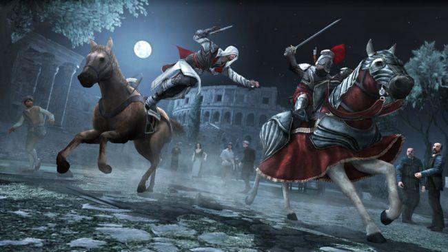 Assassin's Creed: Brotherhood - Screenshots - Bild 6