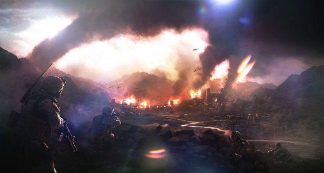 Operation Flashpoint: Red River - Artworks - Bild 4