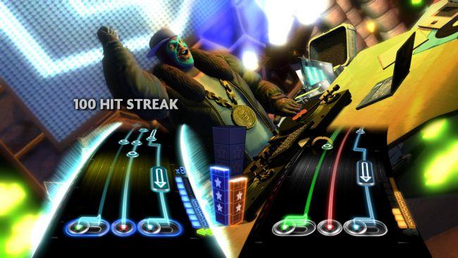 DJ Hero 2 - Screenshots - Bild 5