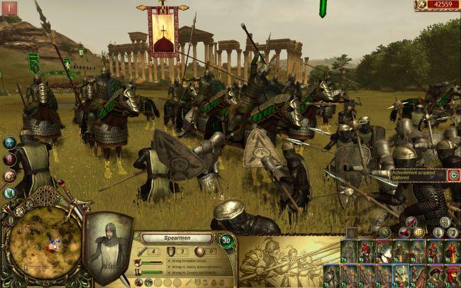 Lionheart: Kings' Crusade - Screenshots - Bild 20
