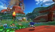 Sonic Colors - Screenshots - Bild 1