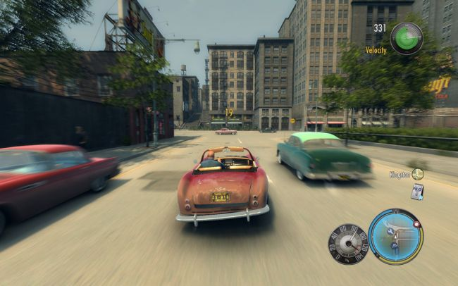 Mafia II - DLC: Jimmy's Vendetta - Screenshots - (PC, PS3, X360)