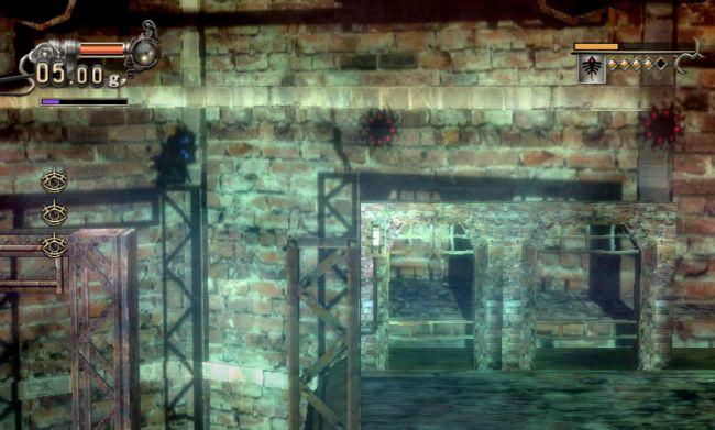 Der Schattenläufer und die Rätsel des dunklen Turms - Screenshots - Bild 8