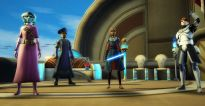 Star Wars: Clone Wars Adventures - Screenshots - Bild 2