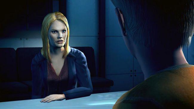 CSI: Tödliche Verschwörung - Screenshots - Bild 4