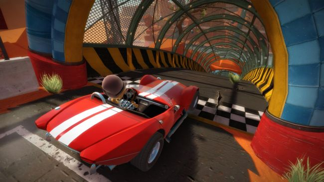 Kinect Joy Ride - Screenshots - Bild 15