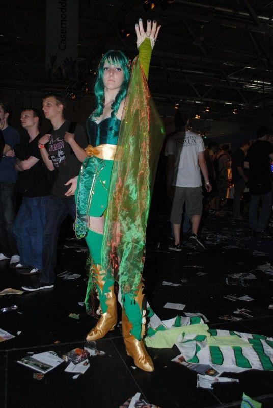 gamescom 2010 - Cosplay Highlights Aufwendig, witzig und verstörend - Artworks - Bild 3
