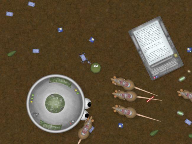 Tasty Planet: Back for Seconds - Screenshots - Bild 14