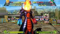 Marvel vs. Capcom 3: Fate of Two Worlds - Screenshots - Bild 25