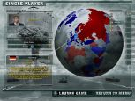Supreme Ruler: Cold War - Screenshots - Bild 2