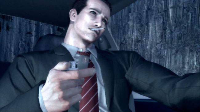 Deadly Premonition - Screenshots - Bild 5