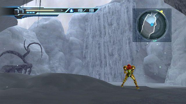 Metroid: Other M - Screenshots - Bild 27