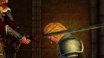 Die Sims Mittelalter - Screenshots - Bild 1