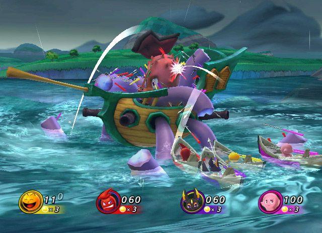 Pac-Man Party - Screenshots - Bild 8