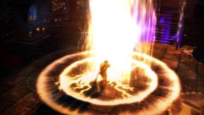 Dungeon Siege 3 - Screenshots - Bild 10