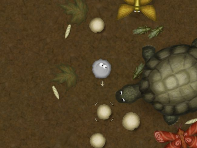 Tasty Planet: Back for Seconds - Screenshots - Bild 2